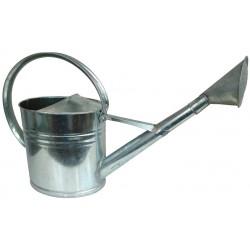 Arrosoir ovale zinc lourd 10 litres