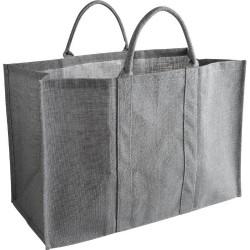 Sac b ches gris - Sac a buches design ...