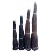 Osier noir vendu au kg, pour la vannerie - De 1m jusque 1m60