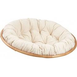 coussin pour fauteuil papasan la vannerie d 39 aujourd 39 hui. Black Bedroom Furniture Sets. Home Design Ideas