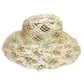 Chapeau Femme Paille