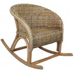 Rocking-Chair Kubu Gris