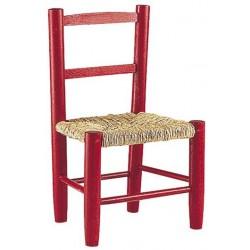 Chaise en bois et osier meilleures ventes boutique pour - Chaise en osier enfant ...