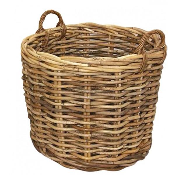 R serve bois ronde gros poelet la vannerie d 39 aujourd 39 hui for Le rotin d aujourd hui