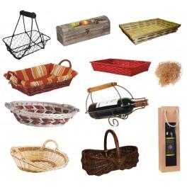 la vannerie d 39 aujourd 39 hui la vente de paniers en osier sac et cabas tendances la vannerie d. Black Bedroom Furniture Sets. Home Design Ideas