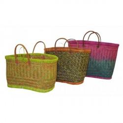 Cabas et sacs de plage