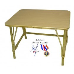 Tables d'enfant