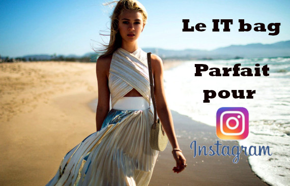 La Vannerie d'Aujourd'hui - Le it bag instagram