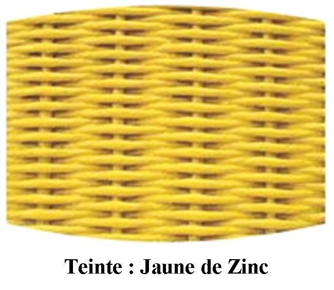 Jaune de Zinc