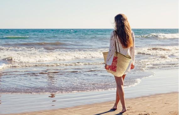 La Vannerie d'Aujourd'hui - Cabas de plage